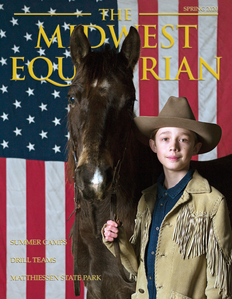 The Midwest Equestrian Spring 2020